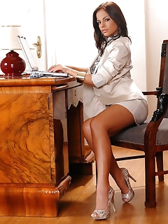 Office Erotica Pictures