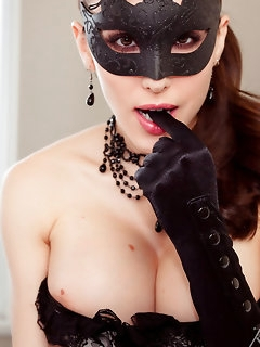 Masked Babes Erotica