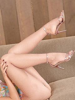 Fishnet Erotic Pics