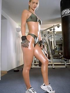 Sporty Babes Erotica